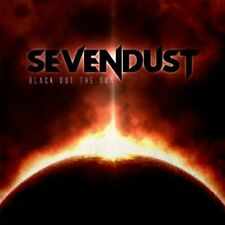 Sevendust - Black Out The Sun CD NEU