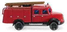 WIKING 096139 Spur N Magirus Feuerwehr TLF 16 Neuware.