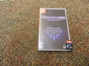 Neverwinter Nights: Enhanced Edition (Nintendo Switch) Preowned
