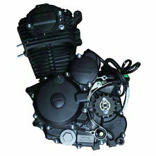 Complete Motorcycle Engines