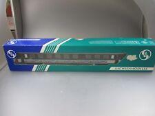 Sachsenmodelle: Kindergartenwagen, Spur H0, top erhalten Nr. 78435 (OK4)