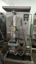 500-1000ml New Design!!!Fruit Juice Packing Machine/Liquid Wrapping Machine