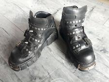 Original New Rock Boots Stiefel Gr. 44,5