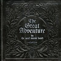 Neal Morse Band - Great Adventure [New Vinyl LP]