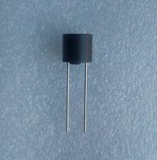 Fusible 4A 250V , T4 Ampères composant tube cylindrique électronique .C55.3