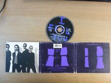 I feel you (Life 's too short Mix, Digi, 1993) single Depeche Mode