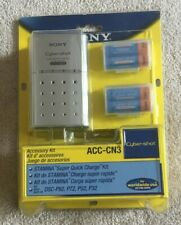 Sony Super Quick Charge Kit ACC-CN3