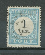 Nederland Port   3 A III gebruikt