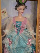 1998 Hallmark FAIR VALENTINE Barbie Doll Special Edition NRFB #18091