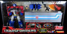 Hasbro Transformers Optimus Prime Mp-10 Masterpiece Convoy 2.0 2012
