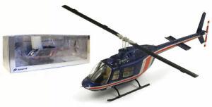 Spark S1773 Bell 206B Jet Ranger II Lotus Essex F1 Helicopter 1981 Chapman 1/43
