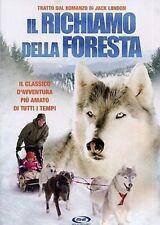 Dvd IL RICHIAMO DELLA FORESTA - (2009)  ......NUOVO