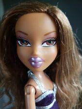 2001 Bratz Doll MGA African American Brown Hair Brown Eyes Beautiful