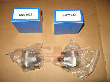 Pair of New Rear Brake Adjusters  for Triumph TR6 Spitfire GT6 TR4