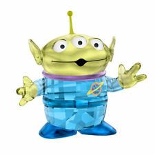 Swarovski Pizza Planet Alien Disney Toy Story 5428575 New 2019