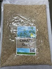 Canary Seed 5 Lbs Sealed Bag