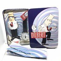 Fossil Dilbert Watch Retired Limited 0326/10000 NIB