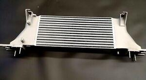 Upgraded Intercooler For Navara Pathfinder D40 V6 STX 550 3.0L V9X Turbo Diesel