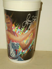 Vintage LARRY BIRD NBA 1992 Olympic Dream Team Mcdonald's Collectible Cup #2