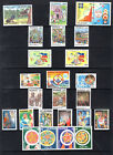 Philippines Stmap Lot: Assorted 1989-1990, Mint MNH #3