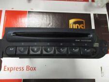 Audio Equipment Radio Sedan CD Changer 6 Disc  97-00 02-06 STRATUS 56038659AE