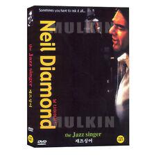 The Jazz Singer - Neil Diamond (import DVD