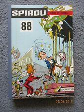Spirou -  Album  88  ( du 1290 au 1302 )  1963- mini-récits