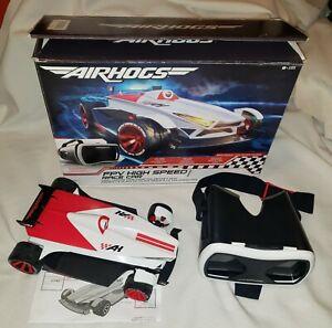 AIR HOGS FPV High Speed Race Car, *NO REMOTE*