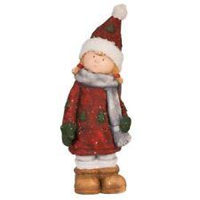 Figuritas de Navidad personas color principal multicolor