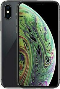 APPLE IPHONE XS Max 256 GB Black Nero Grado A++ Come Nuovo Usato Ricondizionato