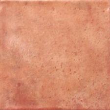 "Spanische Bodenfliese ""Barro Cotto"", 20x20 cm, Terracotta, Wandfliese"