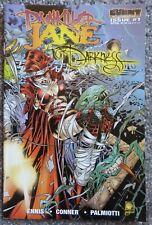 Painkiller Jane vs. Darkness : Stripper #1 (Event/Top Cow, 1997) VF
