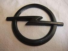 o1t Original Oldtimer Emblem Typenschild Kühlerfigur oder Heckklappe Marke Opel