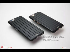 OSIR Design - O-Shield 6 Plus / 6S Plus iPhone Case - Black