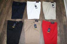 Polo Ralph Lauren Solid Shorts for Men Regular Size 35