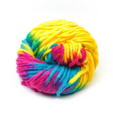 Lowest Price 250g Kids Soft Warm Wool Yarn For Knitting Scarf Sweater Many Color