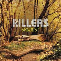 """The Killers : Sawdust VINYL 12"""" Album 2 discs (2018) ***NEW*** Amazing Value"""