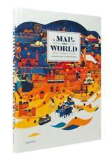 A Map of the World (2013, Gebundene Ausgabe)