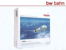 Herpa 1/200 552011 Flugzeug Boeing 787-8 Dreamliner NWA Neu