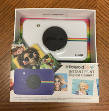 Polaroid Snap Instant Digital Camera(Brand New)