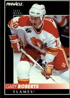 1992-93 Pinnacle Hockey Card Pick