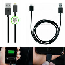 Genuine 1.2M Lightning USB Charge Data Cable For iPhone 7 6S 6 SE 5S 5C 5 iPad
