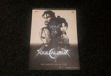 Soul Calibur: v.2: The Complete Official Guide by Piggyback - Paperback, 2004