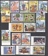 Excelente selección 19 V Disney Stocking Relleno b1471f