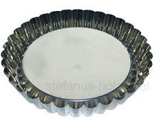 Tortelettform Backform Ø 16cm Obstkuchen-Form Obstkuchenform Kinderküche 530417