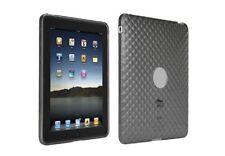 "Trust 17727 Funda Protectora de Silicona Transparente Para iPad de 10"""