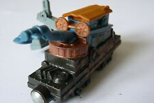 SCRAP MONSTER - VGC - Round Magnets - Take n'Play Thomas. P+P DISCOUNT