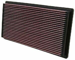 K&N Hi-Flow Performance Air Filter 33-2670 FOR Volvo 850 2.0 (LS), 2.0 Turbo...