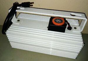Sunlight Supply HPS1000 120V 60HZ S52