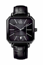 Calvin Klein Armbanduhren mit Mineralglas